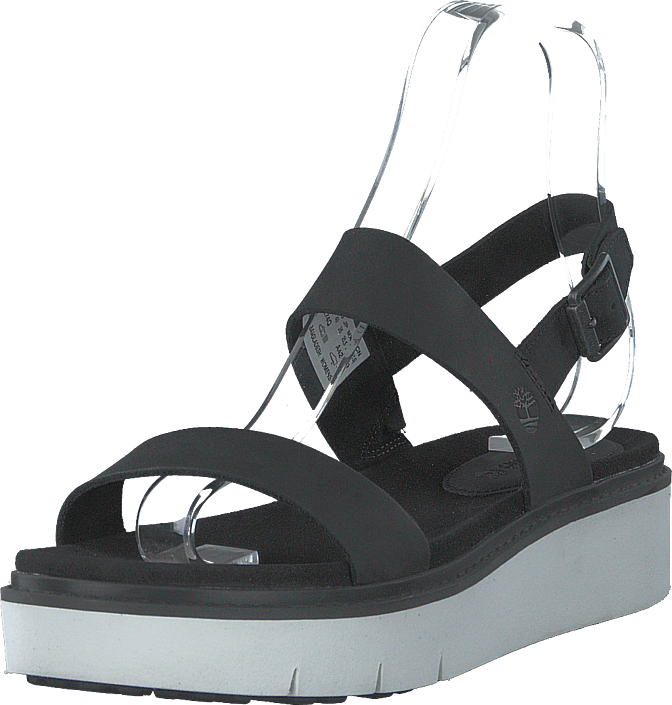 Timberland - Safari Dawn 2 Band Sandal Jet Black