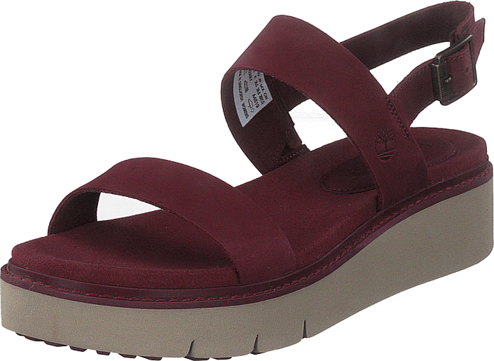 Timberland - Safari Dawn 2 Band Sandal Chocolate Truffle