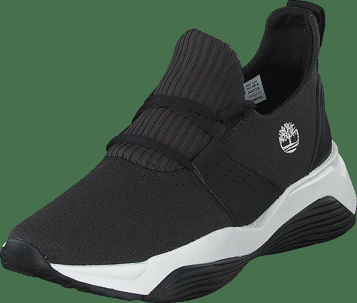 Timberland - Emerald Bay Knit Sneaker Black