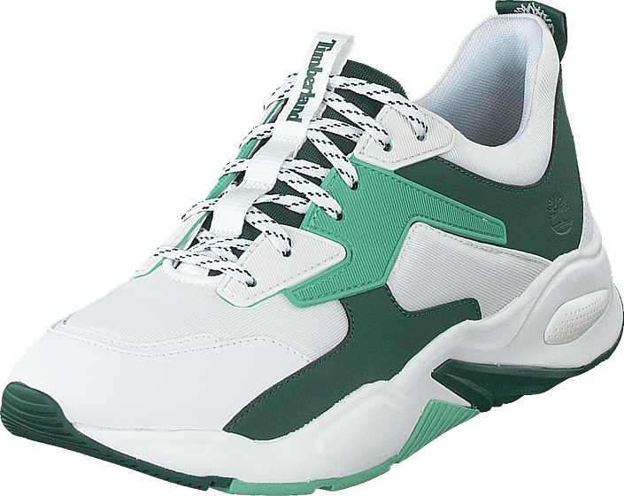 Timberland - Delphiville F/l Sneaker Neptune Green