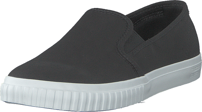 Timberland - Newport Bay Bumper Toe Slip On Black