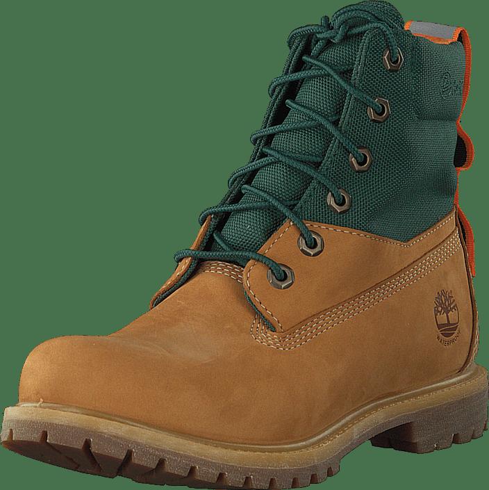6in Premium Rebotl Wp Boot Wheat