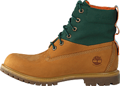 6in Premium Rebotl Wp Boot Wheat