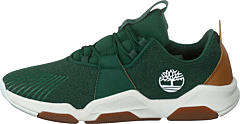 Earth Rally Flexiknit Ox Hunter Green