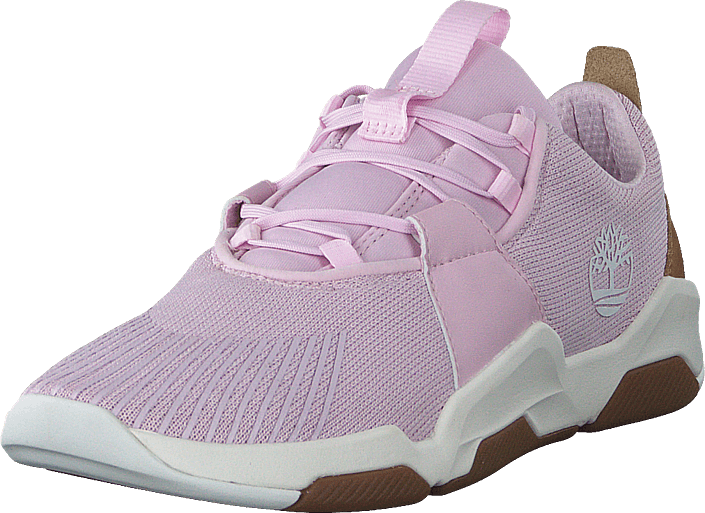 Timberland - Earth Rally Flexiknit Ox Light Lilac
