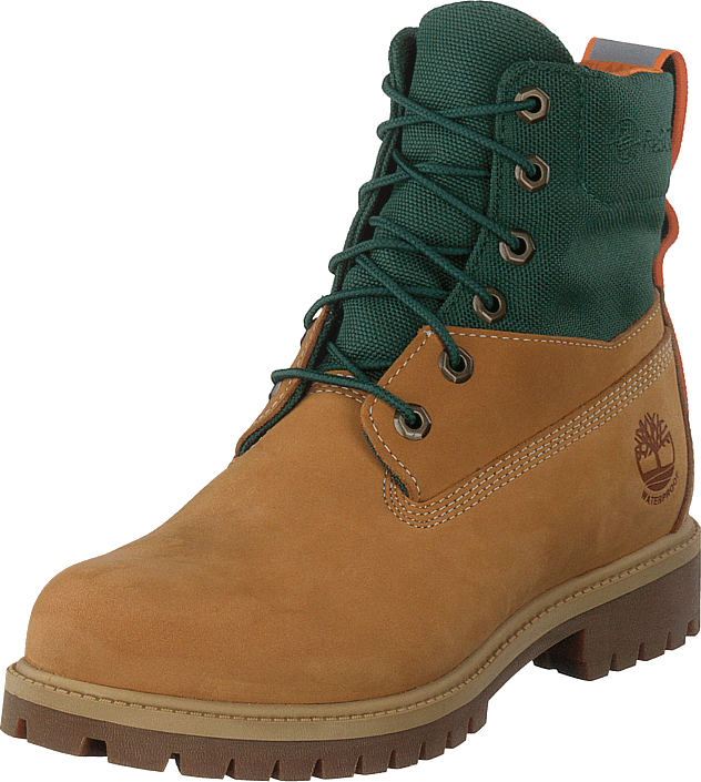"Timberland - 6"" Wp Treadlight Boot Wheat"