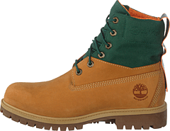 "6"" Wp Treadlight Boot Wheat"