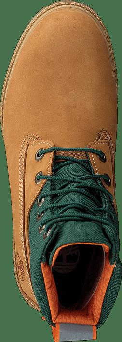"6"" Wp Treadlight Boot Wheat"