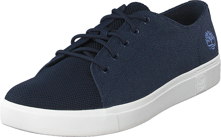 Amherst Flexi Knit Ox Black Iris