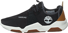 Earth Rally Flexiknit Ox Jet Black