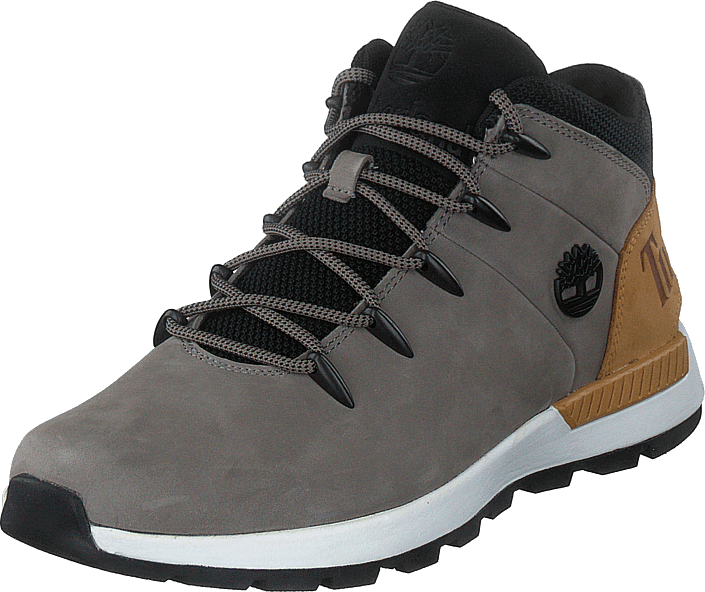 Timberland - Sprint Trekker Mid Steeple Grey