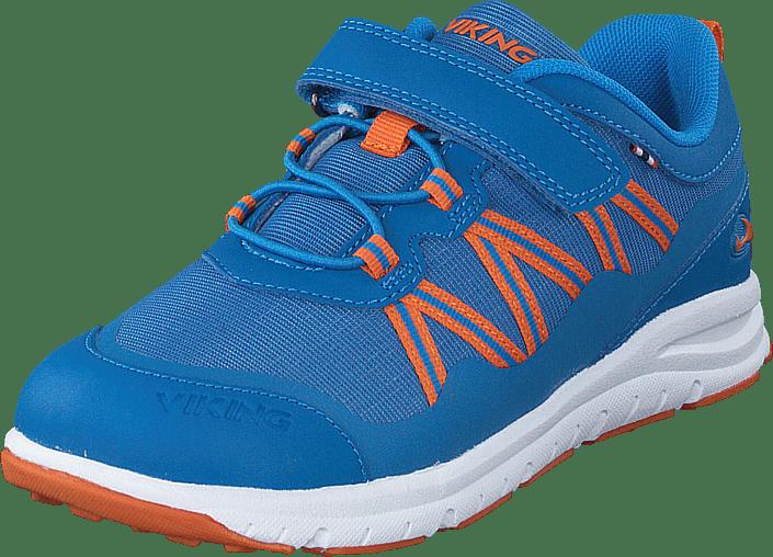 Holmen Blue/orange