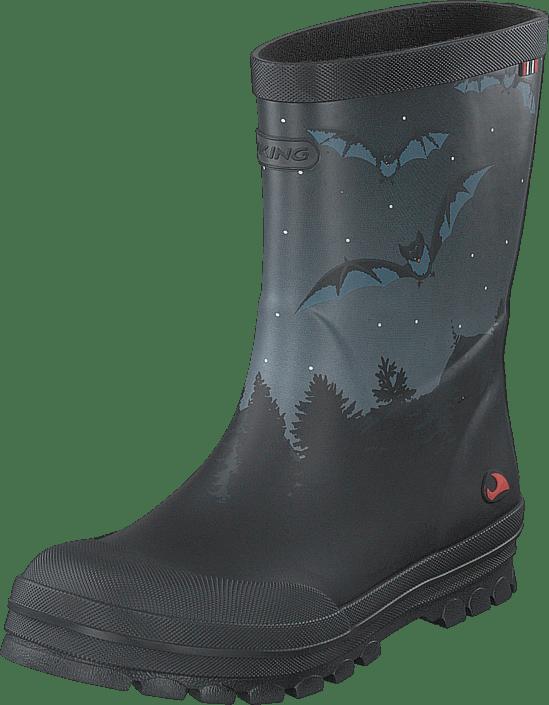 Viking - Jolly Bat & Eagle Black/multi