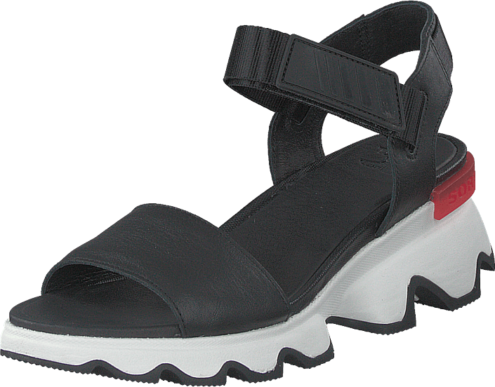 Sorel - Kinetic Sandal Black