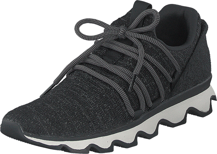 Sorel - Kinetic Lace Black
