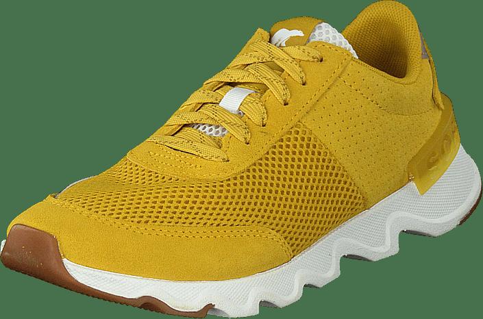 Sorel - Kinetic Lite Lace Golden Yellow