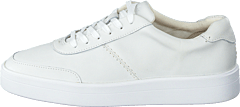 Hero Walk White Leather