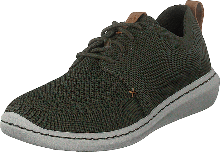 Clarks - Step Urban Mix Khaki