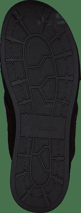 Sunder Cross British Tan Leather