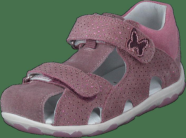 Superfit - Fanni Lila/pink