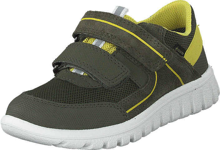 Superfit - Sport7 Gtx Green/yellow