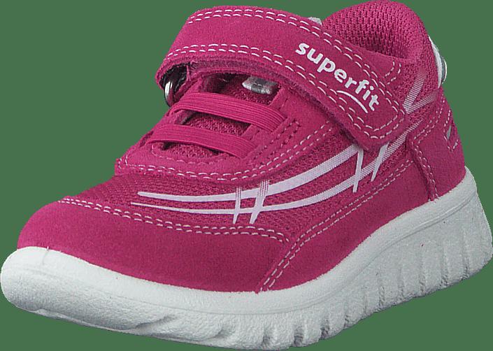 Superfit - Sport7 Pink