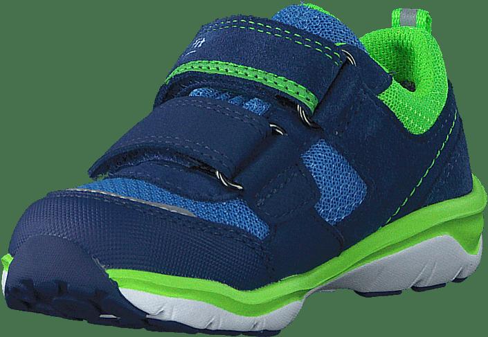 Superfit - Sport5 Gtx Ocean/green