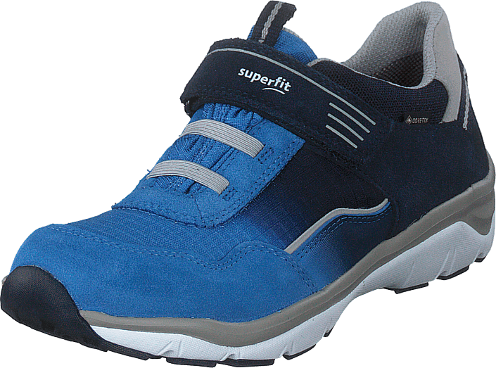 Superfit - Sport5 Gtx Ocean/black