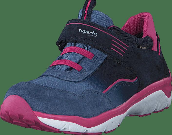 Superfit - Sport5 Gtx Ocean/pink