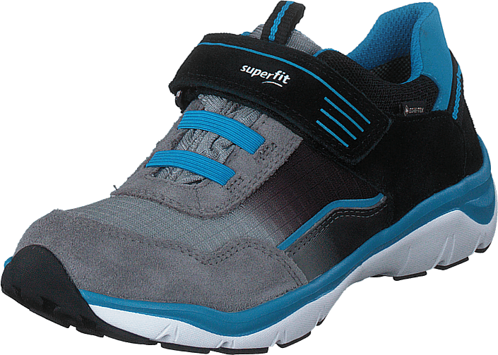 Superfit - Sport5 Gtx Black/blue