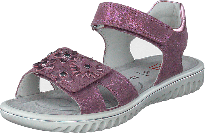 Superfit - Sparkle Lila/pink