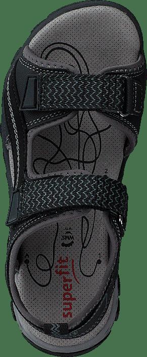 Kjøp Superfit Hike Black Sko Online