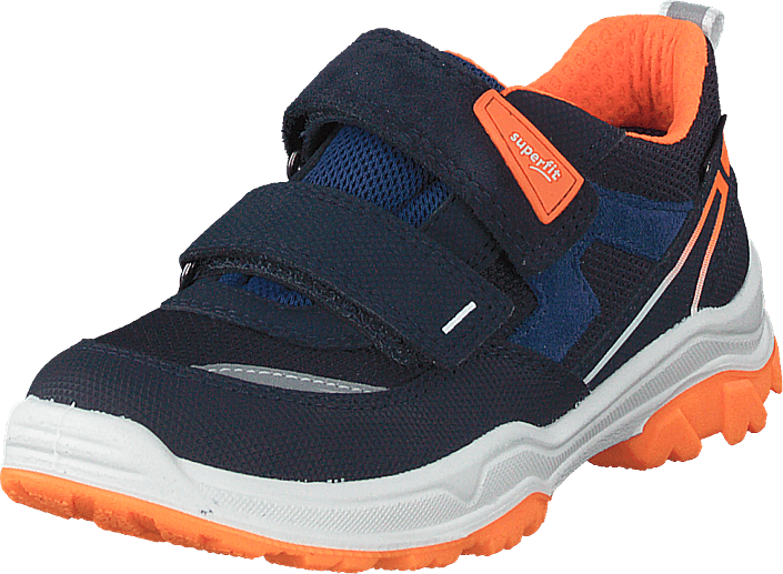 Superfit - Jupiter Gtx Blue/orange