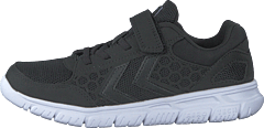 Crosslite Sneaker Jr Black/white