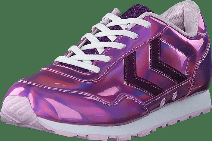 Reflex Bubblegum Lilac Snow