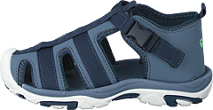 Sandal Buckle Infant Flint Stone