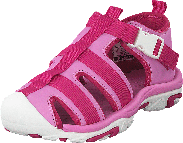 Hummel - Sandal Buckle Infant Fuchsia Pink