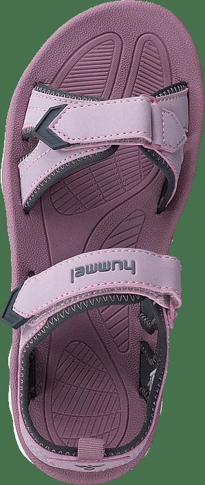 Sandal Sport Jr Mauve Shadow
