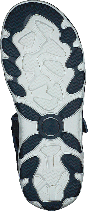Kjøp Hummel Sandal Sport Jr Blue Nights Sko Online