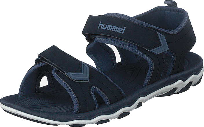 Hummel - Sandal Sport Jr Blue Nights