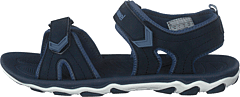 Sandal Sport Jr Blue Nights