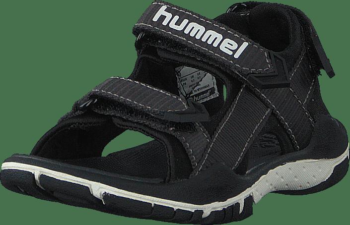 Hummel - Sandal Trekking 2 Jr Asphalt