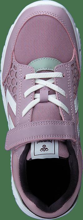 Femme Chaussures Acheter Hummel Crosslite Jr Mauve Shadow Chaussures Online