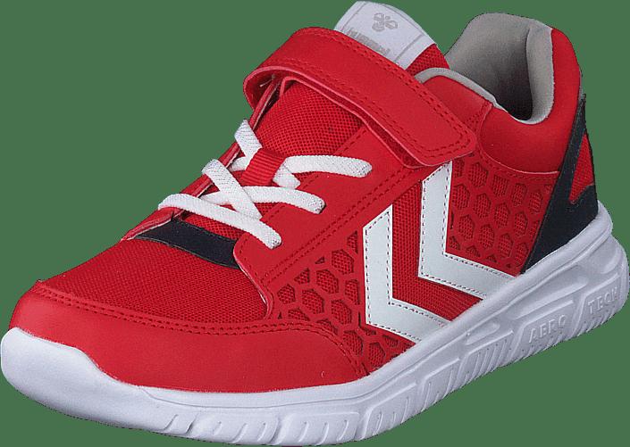 Crosslite Jr High Risk Red
