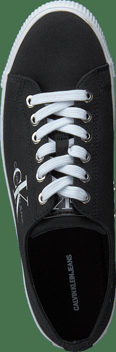 Calvin Klein Jeans Diamante Black Schuhe Kaufen Online