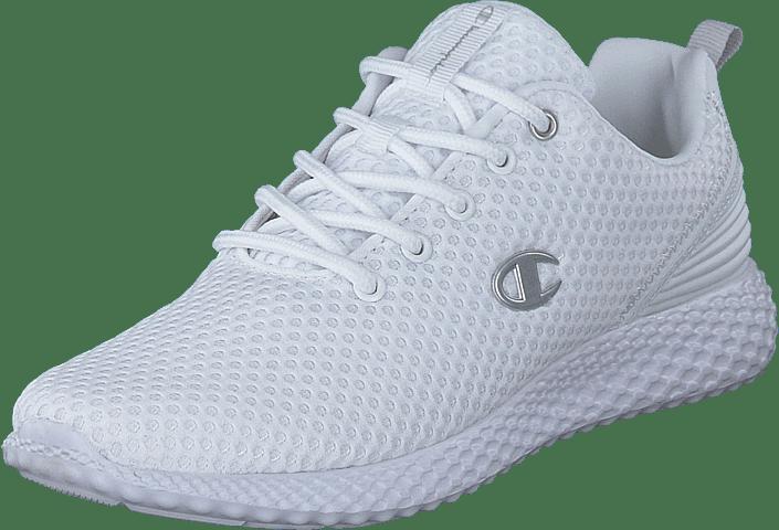 Champion - Low Cut Shoe Sprint White