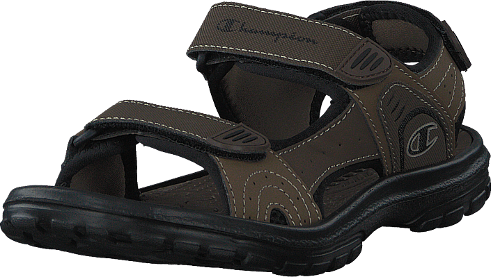 Champion - Sandal New Extreme Tobacco Brown