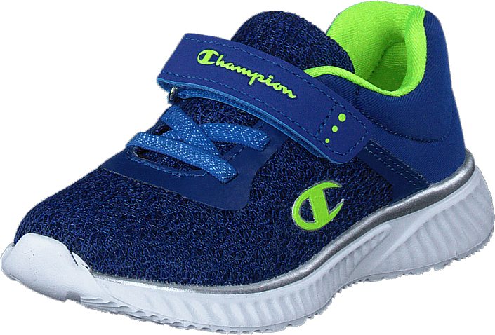 Champion - Low Cut Shoe Softy Mesh B Td Princess Blue