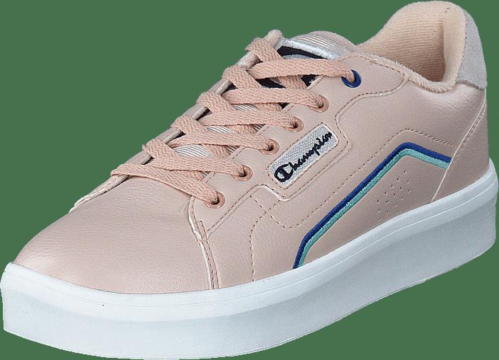 Champion - Low Cut Shoe San Diego Peach Whip