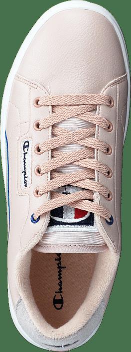 Kjøp Champion Low Cut Shoe San Diego Peach Whip Sko Online